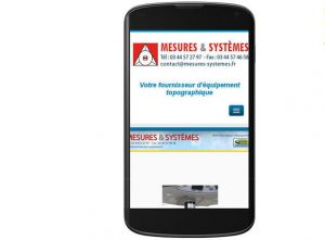 Mesures et Systemes-smartphone
